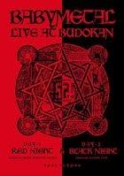 LIVE AT BUDOKAN -RED NIGHT & BLACK NIGHT APOCALYPSE- (Japan Version)