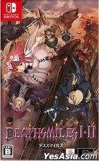 Death Smiles I & II (Normal Edition) (Japan Version)