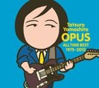OPUS -ALL TIME BEST 1975-2012- (Normal Edition)(Japan Version)