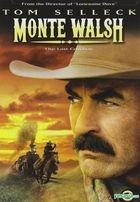 Monte Walsh (2003) (DVD) (US Version)