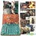 Seven Swords Collector's Boxset (2005) (DVD) (Charcoal Color) (Hong Kong Version)
