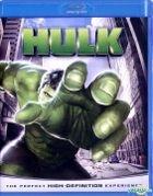 Hulk (2003) (Blu-ray) (Hong Kong Version)