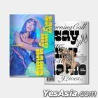 HYOLYN Mini Album Vol. 2 - SAY MY NAME