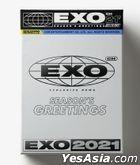 EXO 2021 Season's Greetings