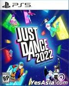 Just Dance 2022 (Asian Chinese Version)