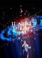 JUNHO (From 2PM) Winter Special Tour 'Fuyu no Shounen'  [BLU-RAY] (First Press Limited Edition) (Japan Version)