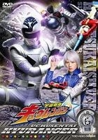 Uchu Sentai Kyuranger Vol.6 (DVD) (Japan Version)