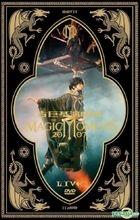 Leo Ku Magic Moments Concert 2007 Karaoke (DVD)