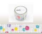 mt マスキングテープ : mt fab スクリーン印刷 マルとセン
