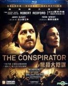 The Conspirator (2010) (Blu-ray) (Hong Kong Version)