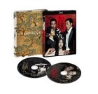 The Handmaiden (Blu-ray) (Special Extended + Theatrical Versions) (Deluxe Edition) (Japan Version)