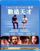 X+Y (2014) (Blu-ray) (Hong Kong Version)
