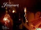 J moment (2DVD) (Regular Version) (Hong Kong Version)