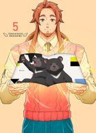 Heaven's Design Team Vol.5 (DVD)  (Japan Version)