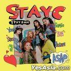 STAYC Single Album Vol. 2 - STAYDOM