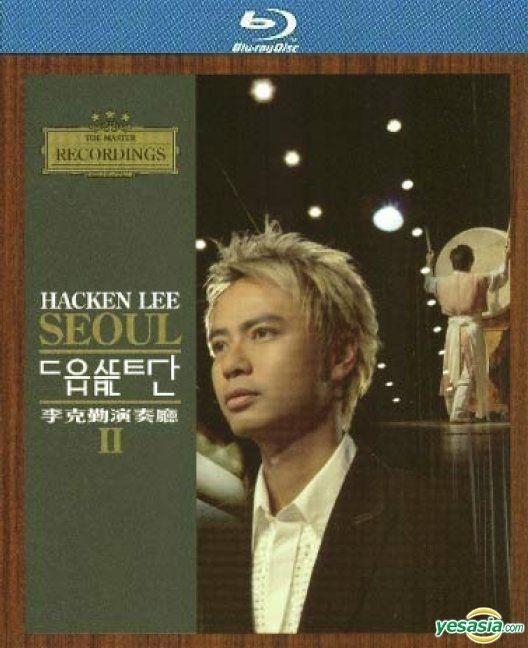 李克勤演奏廳 II Hacken Lee Concert Hall 2006 Blu-ray 1080i AVC DTS-HD MA 5.1