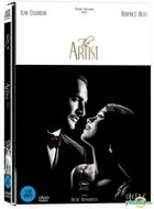 The Artist (DVD) (Korea Version)