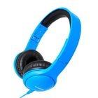 Zumreed ZHP-600 Headphone (Blue)