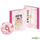 Apink Photobook - Girl's Sweet Repose (Photobook + DVD)