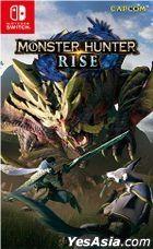 Monster  Hunter Rise (亚洲中文版)