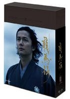 Ryomaden (Blu-ray) (Complete Edition) (Box  - Season 2) (Japan Version)
