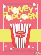 Honey Popcorn Debut Album - Bibidi Babidi Boo