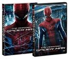 The Amazing Spider-Man TM (DVD) (Collector's Edition) (Japan Version)