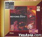 Beyond Live 1991 (Disc 2) (24K Gold CD)