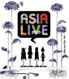 ASIALIVE 2005 [BLU-RAY] (Japan Version)
