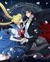 Pretty Guardian Sailor Moon Crystal Vol.6 (Blu-ray) (First Press Limited Edition)(Japan Version)