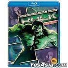 The Incredible Hulk (Blu-ray) (Korea Version)