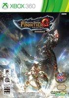 Monster Hunter Frontier G7 Premium Package (日本版)