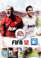 FIFA 12 (English Version) (DVD Version)