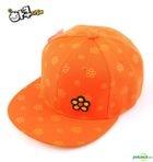 Akoo Family Season 2 Snapback (Orange)