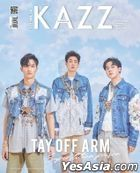 KAZZ Vol. 177 - Tay & Off & Arm (Cover A)