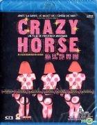 Crazy Horse (2011) (Blu-ray) (Hong Kong Version)