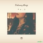 Juniel Mini Album Vol. 4 - Ordinary Things + Poster in Tube