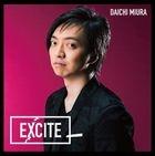 EXCITE (SINGLE+DVD) (Japan Version)