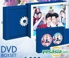 SOTUS The Memories Boxset (DVD) (English Subtitled) (Thailand Version)