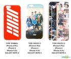 iKON Debut Concert 'Showtime' - Phone Case (Galaxy Note 4 Photo 1)