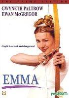 Emma (Hong Kong Version)