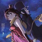 TV Anime Hatena Illusion  Original Soundtrack (Japan Version)