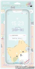 Nintendo Switch EVA Color Pouch # Unipo Q-LiA Shibairu (Japan Version)