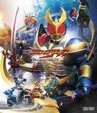 Masked Rider Agito Blu-ray Box 2  (Japan Version)
