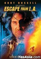 Escape from L.A. (1996) (DVD) (US Version)