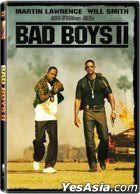 Bad Boys II (2003) (DVD) (US Version)