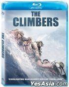 The Climbers (2019) (Blu-ray) (US Version)