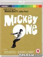 Mickey One (1965) (Blu-ray) (UK Version)
