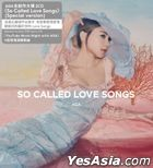 So Called Love Songs (2CD) (Special Limited Version)
