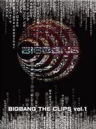 BIGBANG THE CLIPS VOL.1 [BLU-RAY] (Japan Version)
